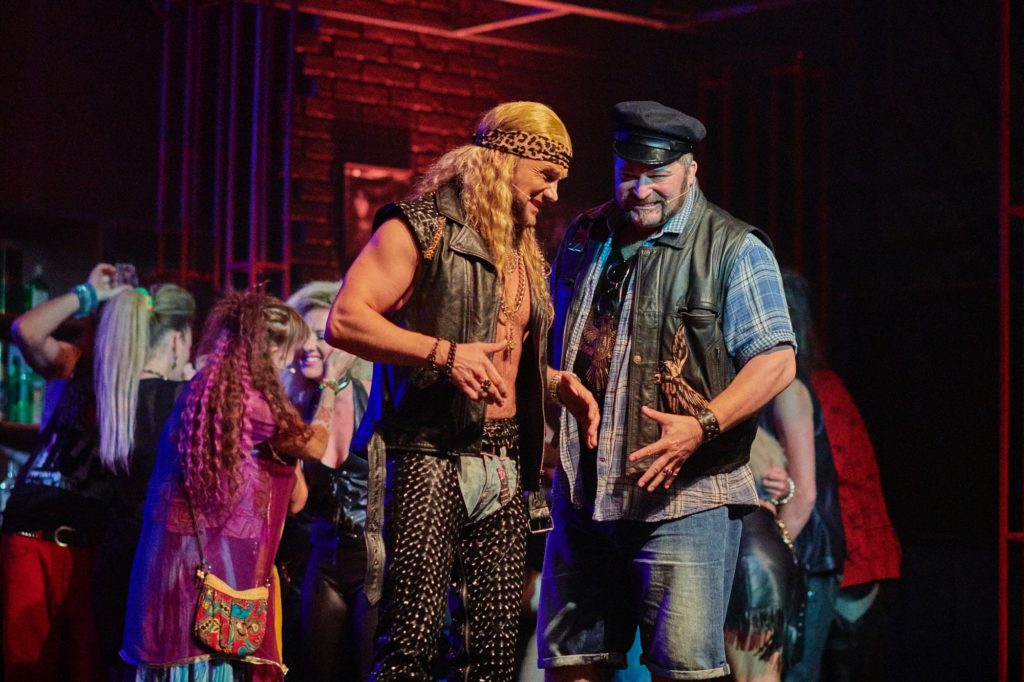 Rock of Ages - Teatr Syrena
