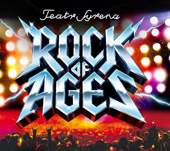 3 musicale w 2 dni #1 – Rock of Ages