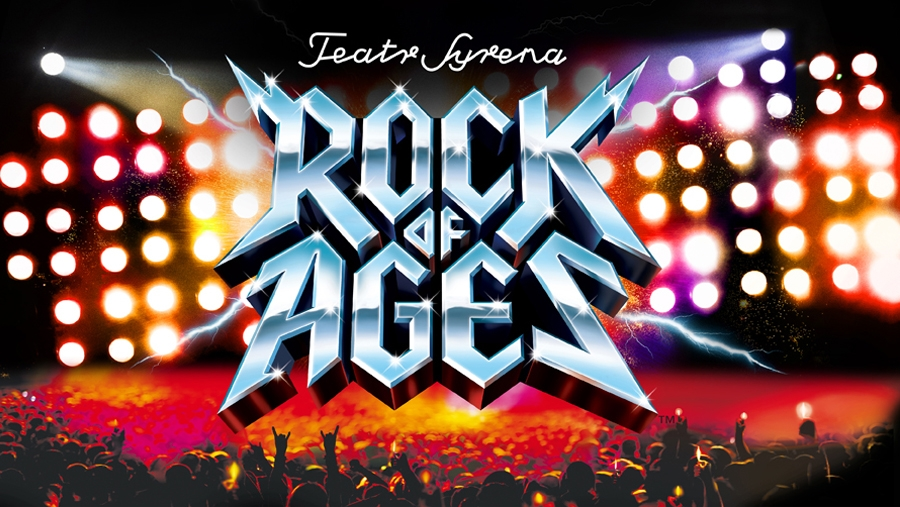 Rock of Ages ranking musicali 2019