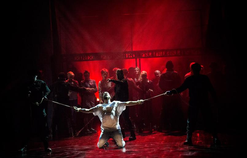 Jesus Christ Superstar Łódź