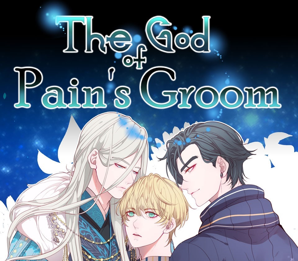 the god of pain's groom